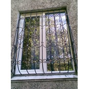 Ворота, перила, решетки, навесы фото