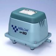 Ремонт компрессоров hiblow фото