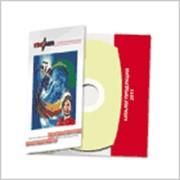 Упаковка для CD диска фото