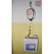 """Автоматическое канатно-спускное устройство пожарное """"IC-301"""" фото"""