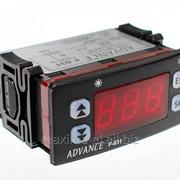 Блок управления холодильный оборудованием Advance F-031 1 реле, 1 датчик фото