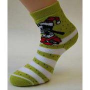 Носки детские теплые носки летние носки. фото