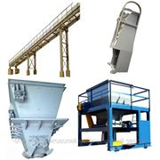 Бетоноукладчики, бадьи, нестандартное оборудование, формы для бетона