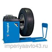 Станок балансировочный для грузовых колес RAVAGLIOLI GTL2.120H фото