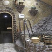 Дом-баня фото