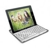 Клавиатура-чехол для iPad - Mobile bluetooth keyboard фото