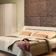 """Мебель для спальни """"Ассоль"""" фото"""