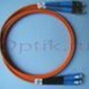Патч-корд FC-SC 62,5 , полировка PC фотография