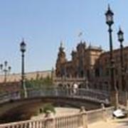 Тур Испания фото