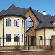 Строительство домов и коттеджей фотография