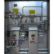 Испарительная установка FAS 2000 / 330 кг/час фото