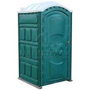 Кабины туалетные фото