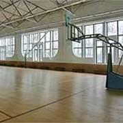 Многофункциональный спортзал фото
