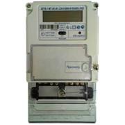 Однофазные многофункциональные счетчики электрической энергии ЭЛТА 1-МТ фото