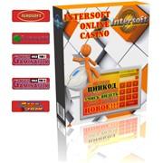 Оборудование для казино Система -ПИНКОД:Intersoft Online Casino- фото