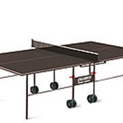 Стол теннисный Start Line Olympic Outdoor с сеткой фото