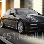 Автомобиль Porsche Panamera 4 Edition фото