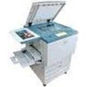 Услуги ксерокопирования, ламинирования, переплета фото
