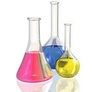 Реактив химический калий железистосинеродистый 3-водн., Ч фото