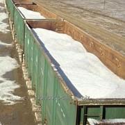 Соль молотая неупакованая помол № 3 фото