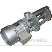 Центробежный жидкостный насос DB-100, 250Вт для охлаждения кругов фото