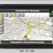 GPS-навигатор автомобильный Global Navigation 4373 фото