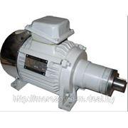 Двигатель 3-х фазный YM90S-2 1.5 кВт, 50Гц, 380В, 2840 об/мин фото