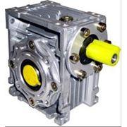 Червячный редуктор NMRV40 для подъема/опускания входного конвейера фото