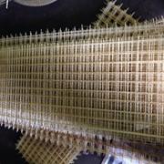 Стеклопластиковая кладочная сетка Ф2,5мм, ячейка 50х50, карта 1500х500 фото