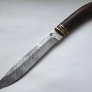 Нож туристический Нож Финский фото