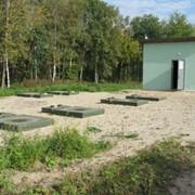 Система канализации автономная Топас М фото