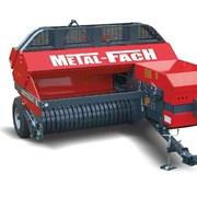 Пресс-подборщик  тюковой Metal-Fach Z-2690