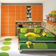 Мебель детская Golf 566 фото