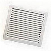 Решетка вентиляционная алюминиевая РАГ 900х1000 фото
