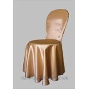Чехлы на стулья для ресторана,под заказ фото