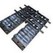 Пресс-формы и штампы для металлообрабатывающего производства фото