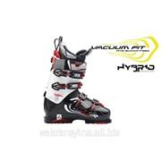 Горнолыжные ботинки Fischer HYBRID 12+ Vacuum-U14014 фото