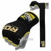 Бинт-перчатка RDX Inner Gel Black фото