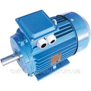 Электродвигатель АИР 180 S2, АИР180S2, 22,0 кВт 3000 об/мин