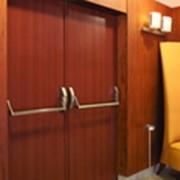 Двери противопожарные фото