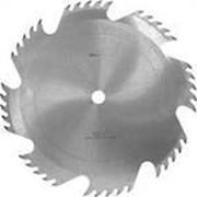 Пила дисковая Ганнибал с ножами от 350 до 1000 мм фото