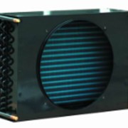 Конденсатор HS-G8-13 (без вент.) фото