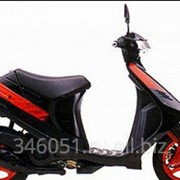 Скутер Suzuki Sepia ZZ (2010 г.) + подарок фото