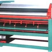 Флексографская 2-красочная печатная машина S-YDJ-1200II фото