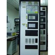 Микропроцессорный шкаф управления для котлов ДЕ, ДКВР, ПТВМ,КВГМ и др. фото