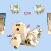 Электропривод ПЭОЗ-2500-0,6-03