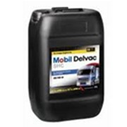Mobil Delvac 1 SHC 5W-40. фото