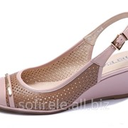 Туфли женские Jeleni 545-14-9 фото