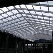 Крыши светопрозрачные фото