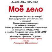 Бухгалтерский учет онлайн для ООО и ИП на УСН и ЕНВД фото